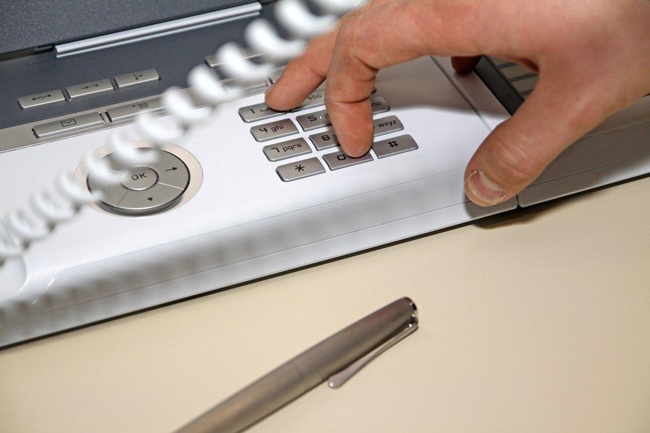 Telefonanlagen Privat Und Geschaftlich Komfort Am Telefon Josef